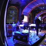 Oscar Peñas live concert new york